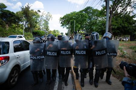 Catholic Church Asks People to Vote Their Conscience in Nicaraguan General Election