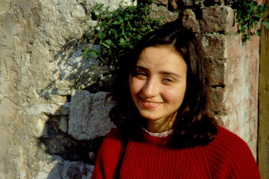 Blessed Sandra Sabattini.