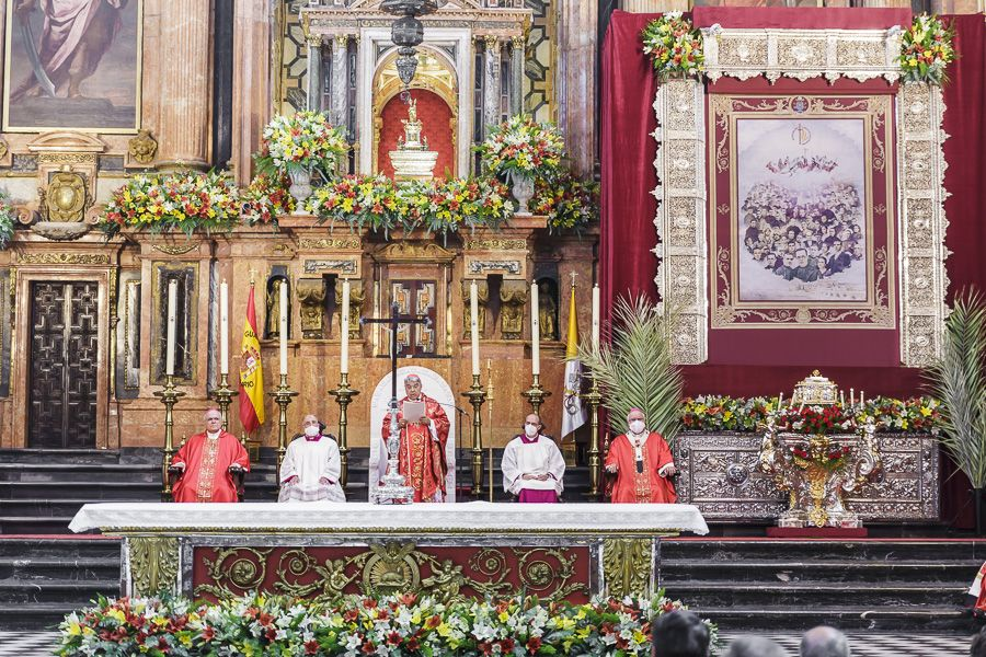 Beatification of 127 Spanish Civil War Martyrs in Córdoba Shows 'Profound Spiritual Wealth'