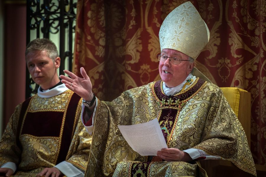 Bishop: Discrimination Law Could Force Guernsey's Catholic Schools to Close