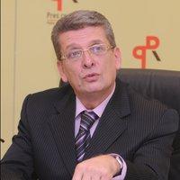 Budislav Minić
