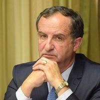 Prof. dr Mladen Vukčević