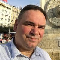 Dragoslav Dedović (Deutsche Welle Beograd)