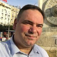Dragoslav Dedović (DW Beograd)