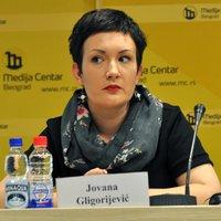Jovana Gligorijević