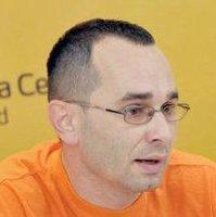 Mr Željko Pavićević