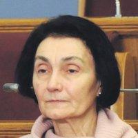 Prof. dr Jelisava Kalezić