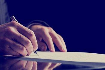 kolumna, pisanje