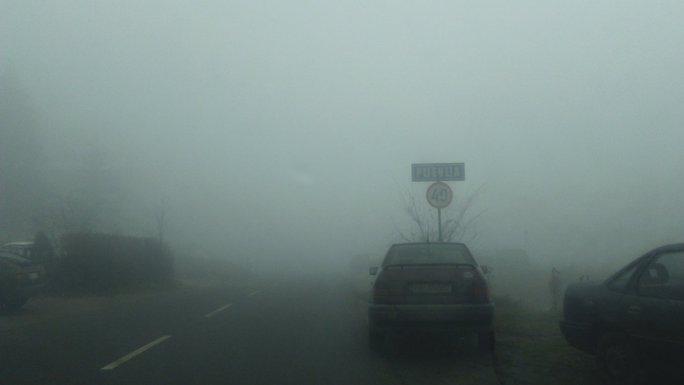 Pljevlja smog, Pljevlja zagađenje