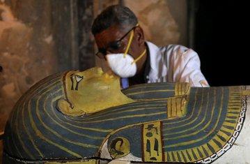 Egipat, mumije