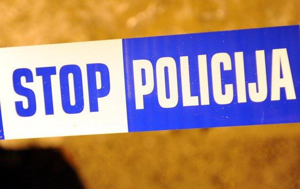 policija, STOP policija