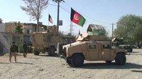 Ilustracija: Avganistan