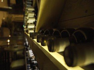 Grcka industrija vina izlazi iz krize