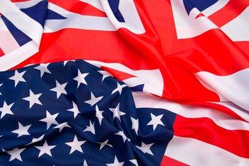 SAD, Velika Britanija