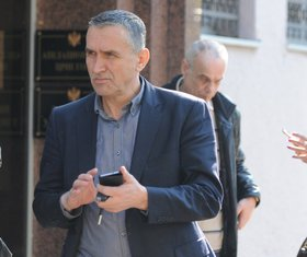 Mijo Bulatović, Miodrag Bulatović
