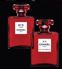 Chanel broj 5