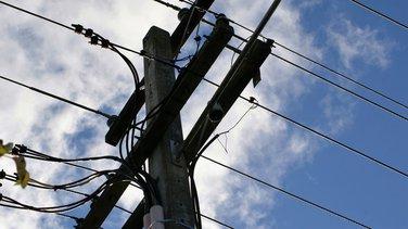 struja, isključenja struje