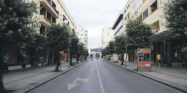 Ulica slobode