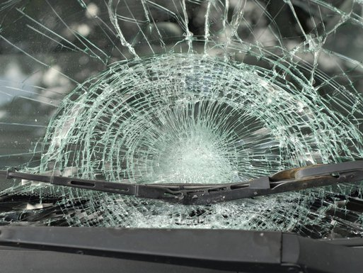 udes, saobraćajna nesreća