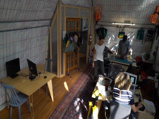 Od nevolje do nade: Kreativnost dvije Njemice migrantima pružila šansu za bolji život