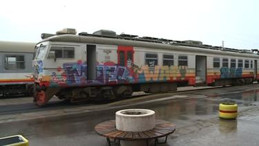 voz, stanica