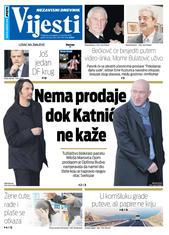 Vijesti naslovnica
