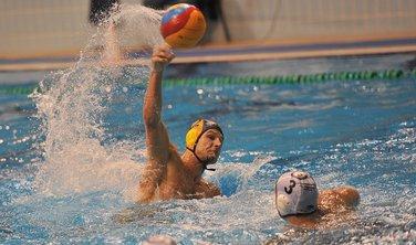 Primorac - Jadran vaterpolo Marko Petković