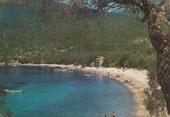 Plaža Žanjic