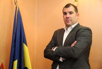 Dragan Krapović