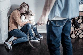 Porodično nasilje
