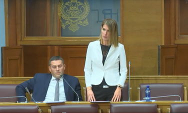 Arijana Nikolić Vučinić