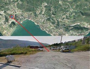 Autobuska nova lokacija, Herceg Novi