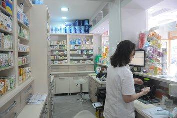 Apoteka, farmaceut