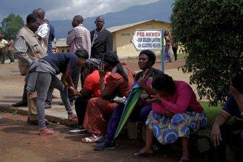 Kamerun roditelji otete djece