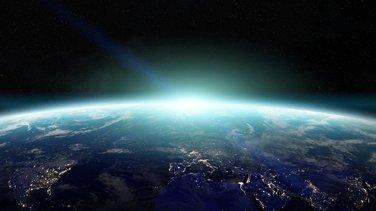 zemlja, svemir