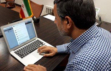 Mahmud Ahmadinedžad