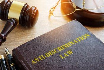 Antidiskriminacioni zakon
