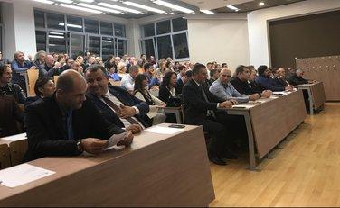 Crnogorska Budva kongres