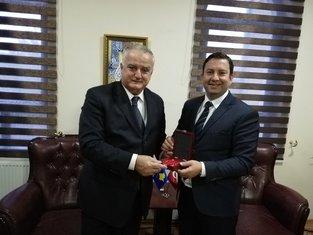 Mehmet Zenka, Mitaher Haskuka