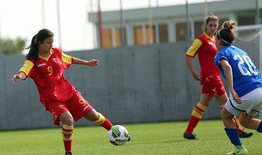 Ženski fudbal