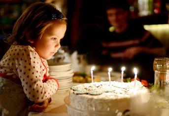 rođendan, slavlje