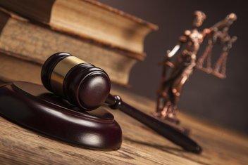 suđenje, sudija