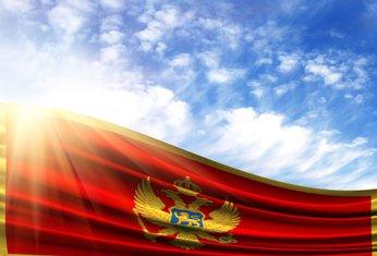 Crna Gora, sunčano