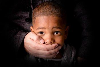 kidnapovanje djeteta