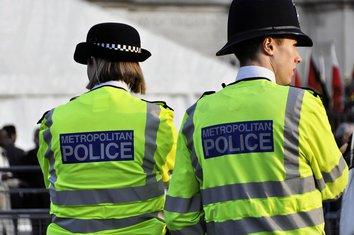engleska policija, britanska policija, policija london