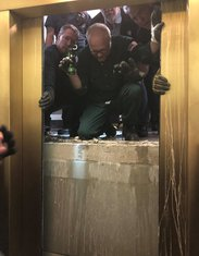 čikago lift