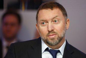Oleg Deripaska (Novine)