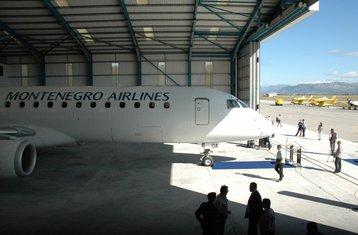 Montenegro airlines, Montenegro erlajnz, Montenegro erlajns