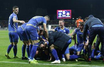Kosovo Liga nacija