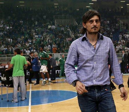 Dimitris Janakopulos